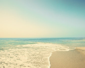 Beach photography, wall art canvas, beach print, extra large wall art, beach wall art, canvas art, large wall art, framed wall art