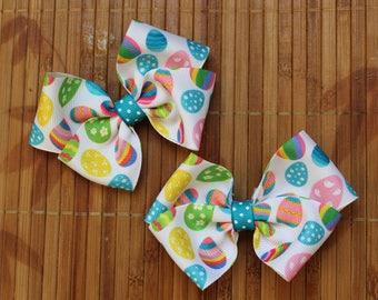 Easter egg Bows