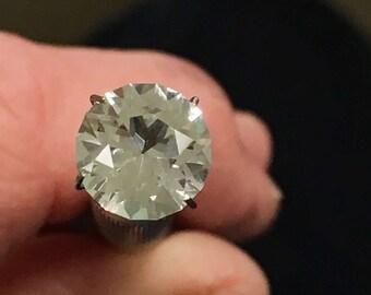 Aquamarine Loose Gemstone