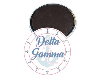 Delta Gamma Magnet