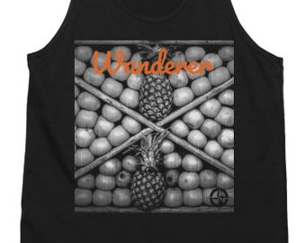 Men's Pineapple Tank