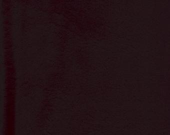 "60"" Black Minky Fabric-12 Yards By The Bolt (VF0309)"