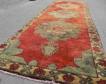 turkish runner rug, runner rug, vintage rug, rug vintage, kilim rug, runner kilim, rug runner,