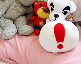Animal Crossing Pitfall Seed Plush Toy Pillow/plushie