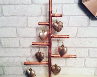 Copper Christmas Tree