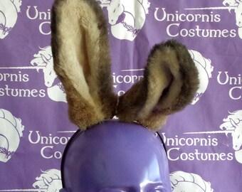 Natural Floppy Rabbit Ears