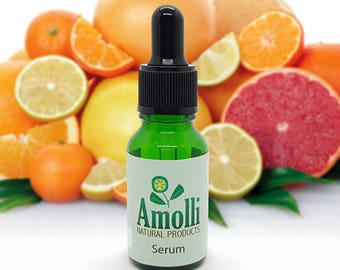 Vitamin C & Alpha Lipoic Acid Serum