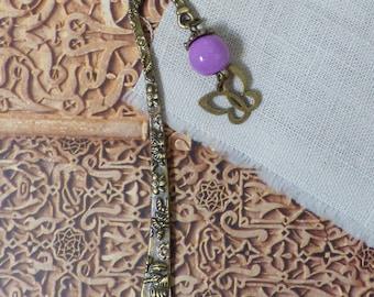 Moroccan arabian bookmark camel