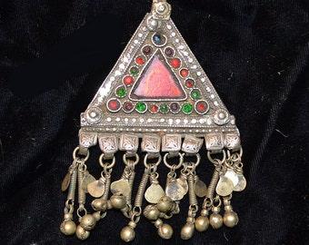 Balochi Fancy Pendant