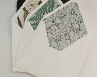 Envelope set of 3