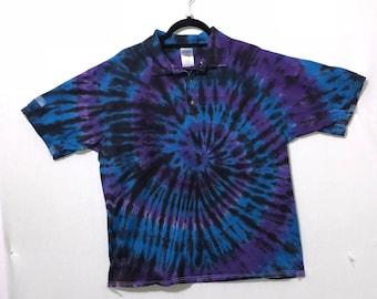 Mens XL Polo shirt