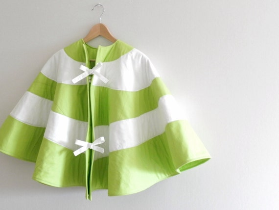 2018 PRE-ORDER: Seuss Christmas Tree Skirt - Striped, Dr Seuss Inspired - Red White & Lime Green Shown - 3 Sizes, 25Colors - Ships Nov 2018