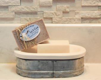 Lavender Goat Milk Soap. Lavender Soap. Goat Milk Soap. Let It Goat Milk Soap.
