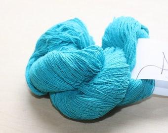 Mary Gavan Quail, color Turquoise