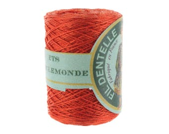 """Cotton thread """"Chinese"""" 110 m color 6539"""