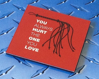 176M LITTLE FRIGGERS – Naughty fridge magnet. Gag gift for boyfriend or husband. Funny gift item for girlfriend or wife.