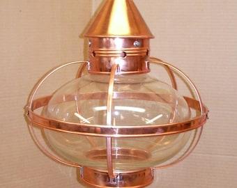 Onion Hanging Lantern OHL-1