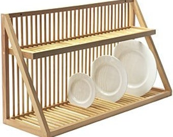 Plate /crockery display - Free worldwide shipping