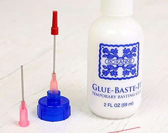 Roxanne Glue Baste-It 2 oz.