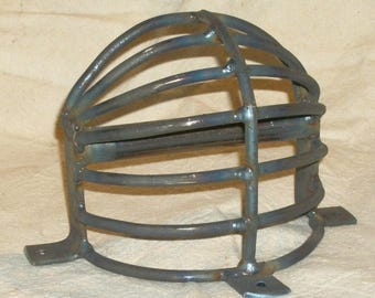 SCA Helm Legal Shield Basket with Handle