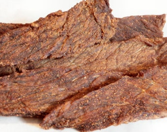 Artisan Beef Jerky of the Month - 2 oz - 3 Months