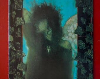 Sandman  lot # 8 NM (1st app. Death) + # 9  NM Neil Gaiman DC 1989