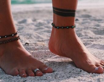Toe rings!