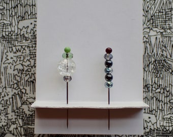 Custom Sewing Pin - Set 005