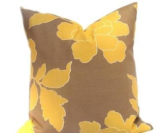 15% Off Sale Outdoor Pillow, Outdoor Pillows, Outdoor Pillow cover, Yellow Outdoor Pillow, Tan Sand Pillow, Throw Pillow Cover, outdoor cush