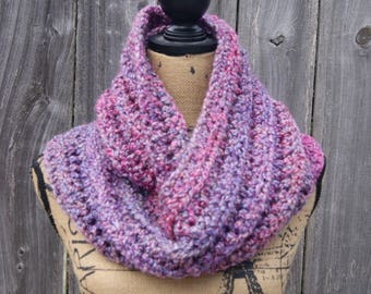 Super Soft Supreme Scarf- Mixed Berries