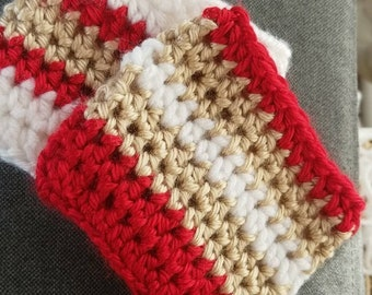 49er Coffee Cup Cozy