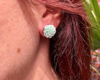 Flower in my ear (div. colors)