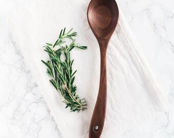 Ergonomic Cooking Spoon