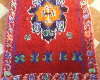 Moroccan Rugs Beni Ourain Style Berber Handmade Fair Trade All Sizes Wool, Clearance Sale