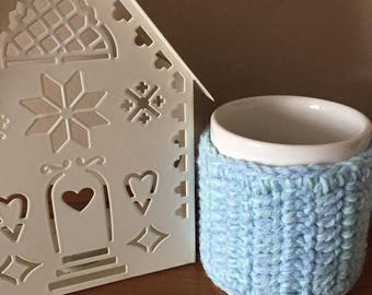 Mug Hug - Mug Cozy