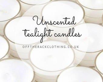 12 x Tealight Candles