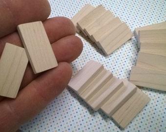 Mini Domino Tiles (lot of 20)