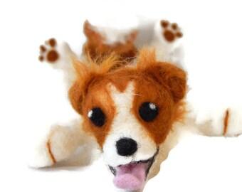 Personalised  Dog Bookmark, Splat crossbreed dog Bookmark, mutt personalised bookmark, Customized dog bookmark