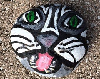 Wildcat rock