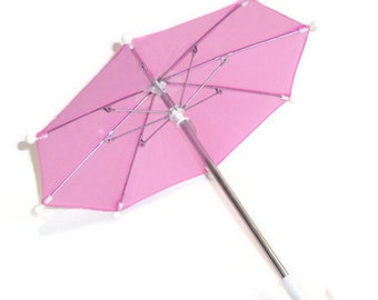 18 inch doll Clothes made to fit like American Girl Doll Umbrella supplies Free Shipping