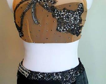 Beautiful Dance Costume Adult Medium