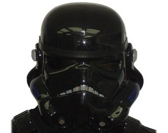 Star Wars Shadowtrooper Helmet - Black