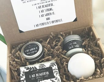 Gift Set for Women | Gift Set | Beautiful | Bath and Body Gift Set | Gift for Her | Soap Gift Set | Gift for Mom | Gift for Best Friend