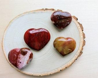 Jasper hearts - BOGO