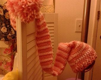 Elf hat for baby
