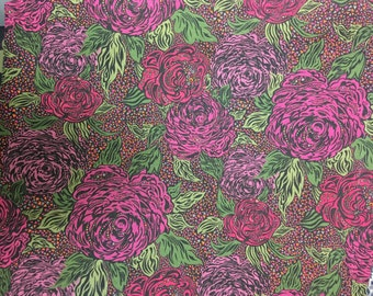 Liberty of London Fabric / Kate Ada