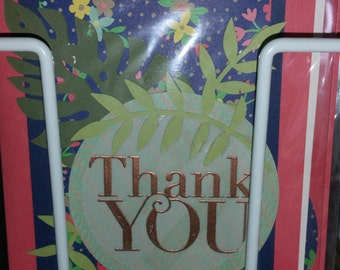 Handmade Thank you Cards (Your Choice)