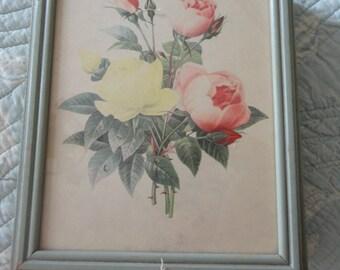 Vintage Trinket/Storage Box
