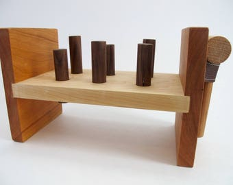 Hammer Bench Toy