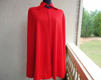 Collectables Red Cape